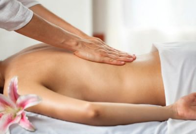 Private Massage at Eumarella Shores Noosa Lake Retreat