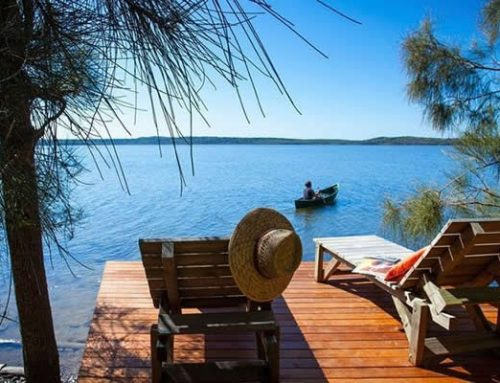 11 of the most romantic getaways in Queensland