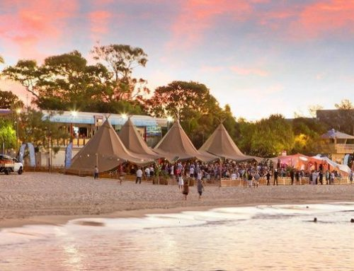 Noosa Food and Wine Festival – Accommodation Special
