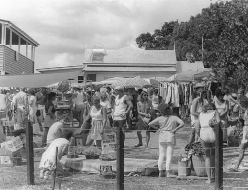 40 years of Original Eumundi Markets