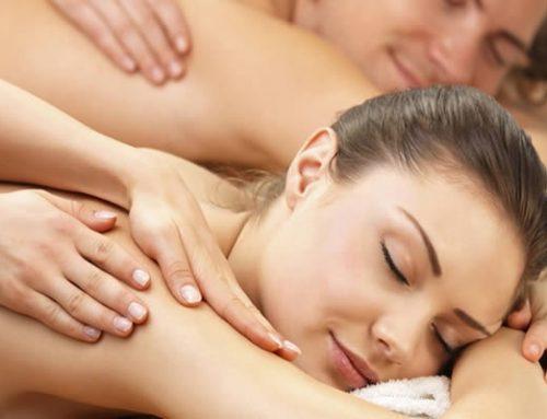 75 minute massage
